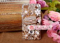 iPhone case crystal handbag 2