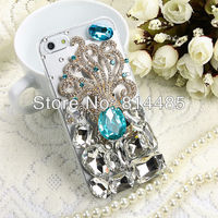 iPhone case crystal jellyfish
